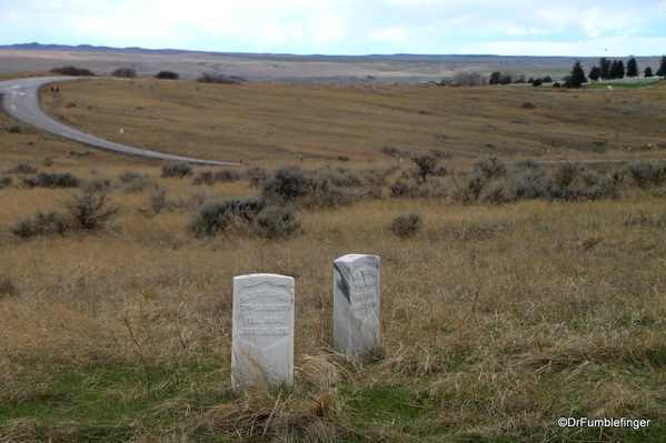 07 Little Bighorn Battlefield