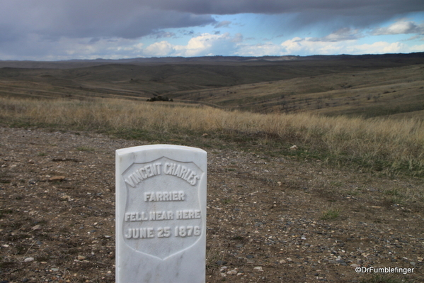 09 Little Bighorn Battlefield