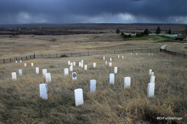14 Little Bighorn Battlefield