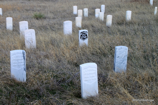 15 Little Bighorn Battlefield