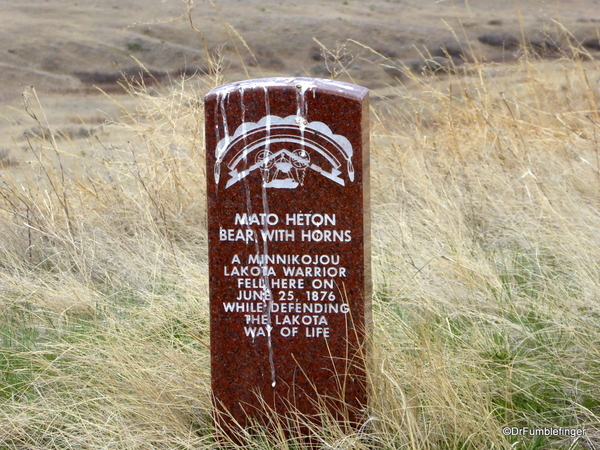 17 Little Bighorn Battlefield