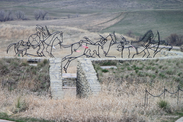 18a Little Bighorn Battlefield