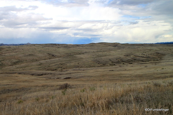 22 Little Bighorn Battlefield