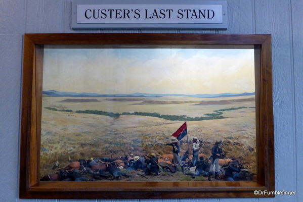 42 Little Bighorn Battlefield