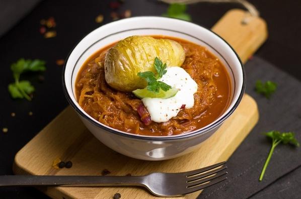 stew-Image by Bernadette Wurzinger from Pixabay
