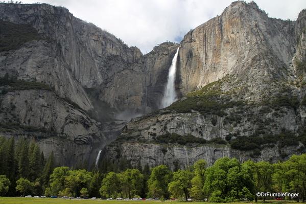 01 Yosemite Falls
