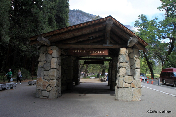04 Yosemite Falls