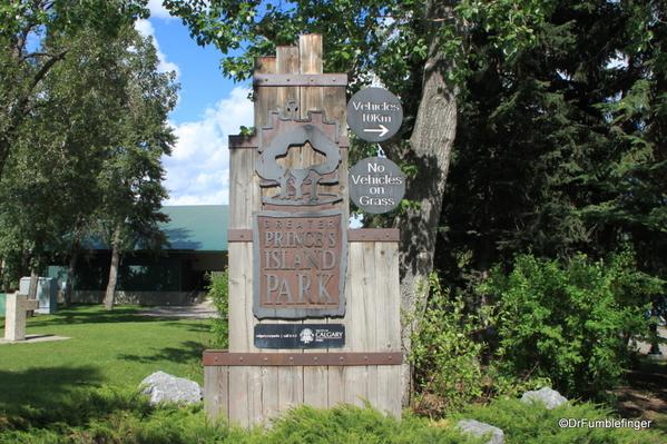 02 Prince's Island Park, Calgary