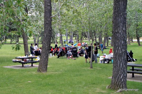 09 Prince's Island Park, Calgary