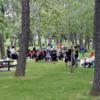 Prince's Island Park, Calgary