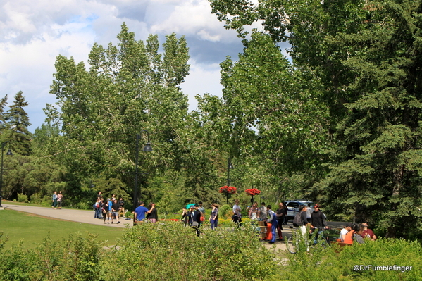 13 Prince's Island Park, Calgary