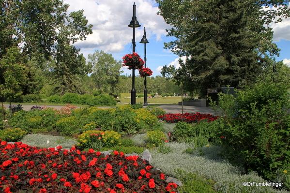 14 Prince's Island Park, Calgary