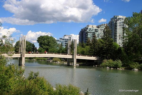 16 Prince's Island Park, Calgary
