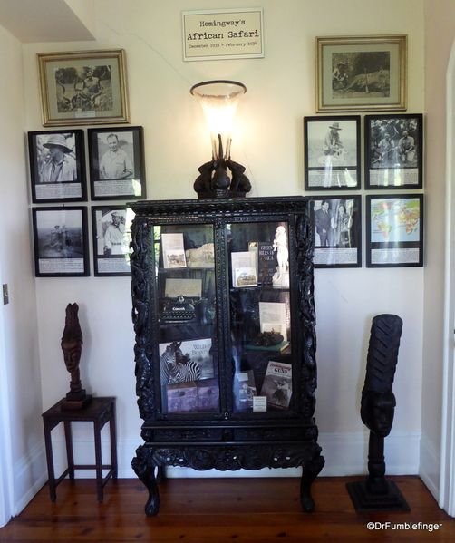 14 Hemingway House, Key West