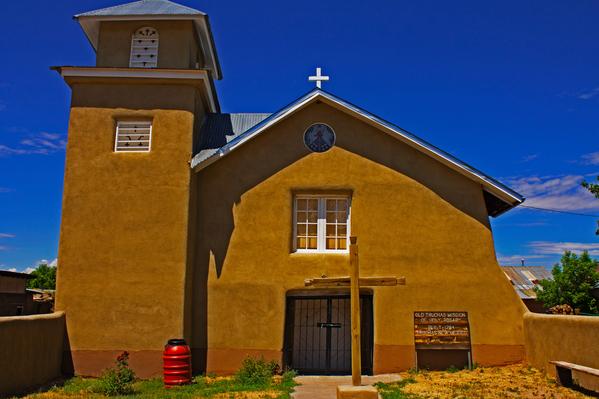 truchas church 02