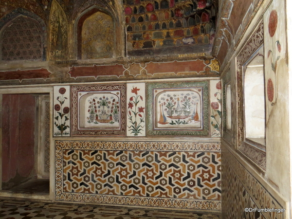 20 Tomb of Itimad Ud Paulah