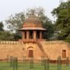 25 Tomb of Itimad Ud Paulah