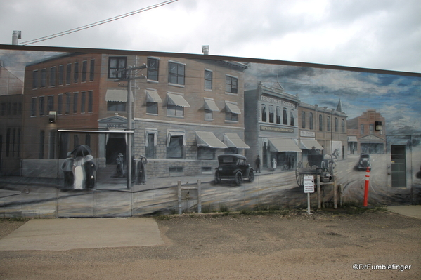 Murals of LaCombe (2)