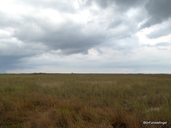 02 Storm over Everglades National Park