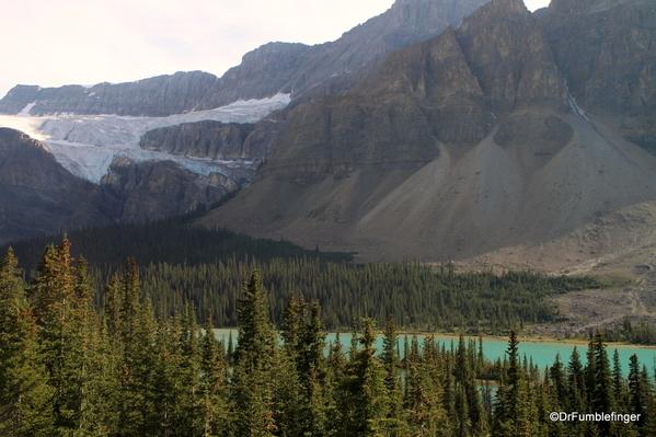01 Crowfoot Glacier