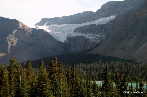 02 Crowfoot Glacier