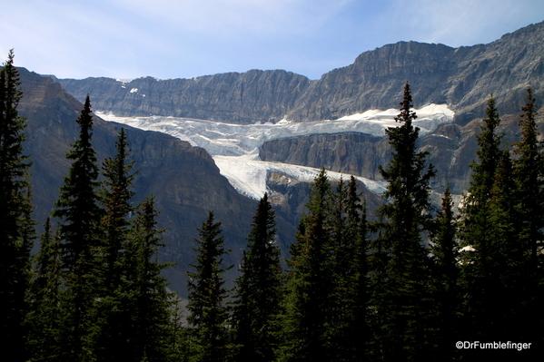 04 Crowfoot Glacier