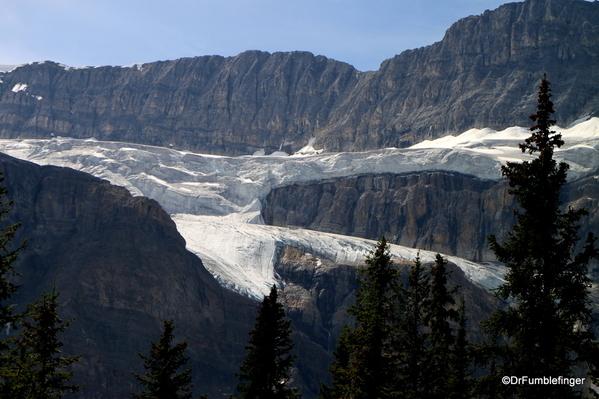 05 Crowfoot Glacier