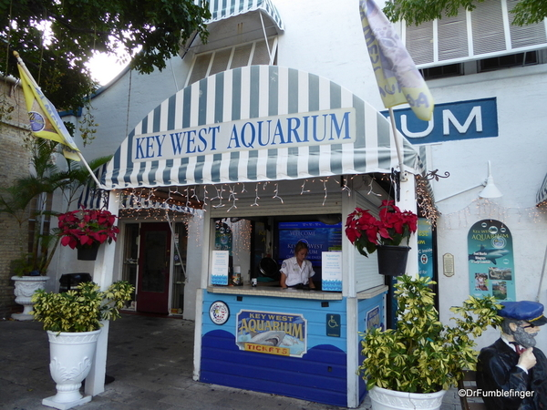 12 Key West Historic Waterfront
