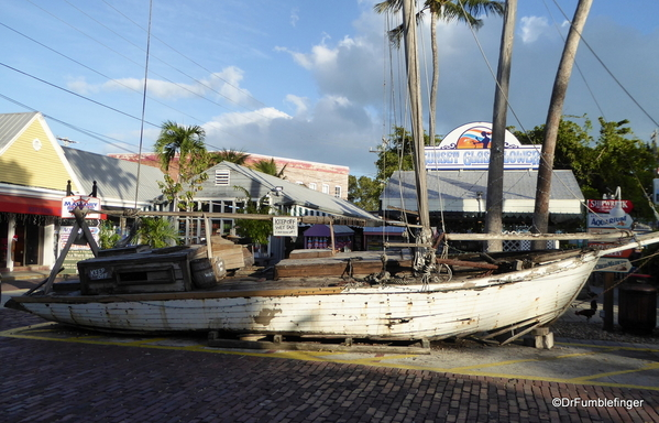 16 Key West Historic Waterfront
