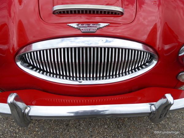 02 1964 Austin Healey 3000