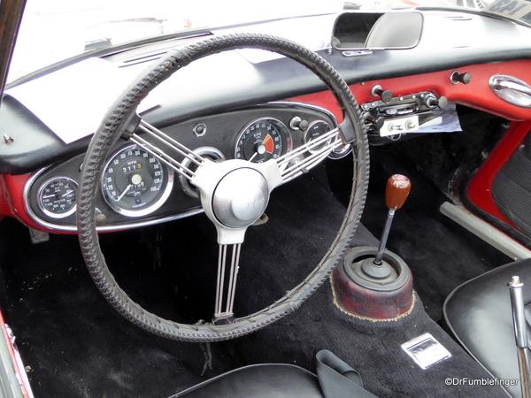 03 1964 Austin Healey 3000
