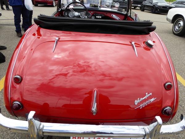 04 1964 Austin Healey 3000