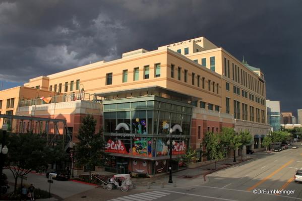 02 Storm over Salt Lake City