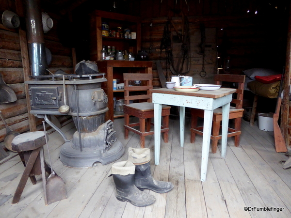 13 MacBride Museum, Whitehorse