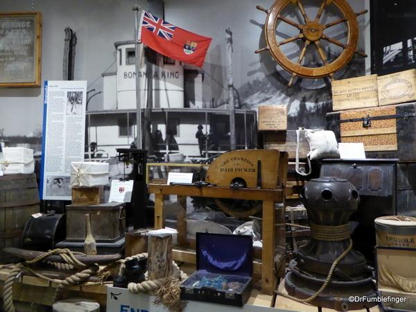18 MacBride Museum, Whitehorse