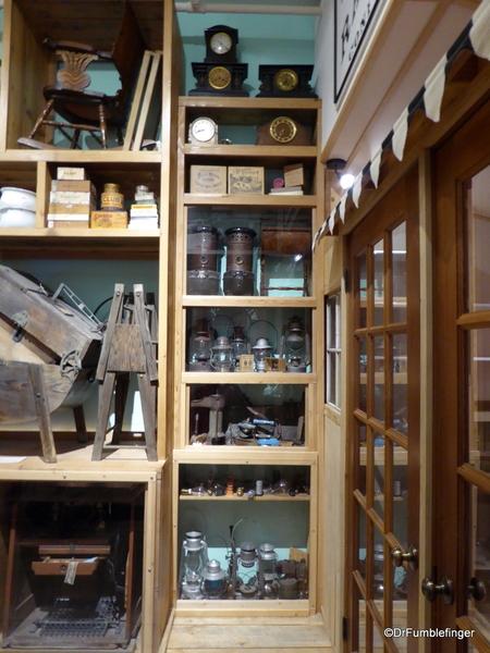 22 MacBride Museum, Whitehorse