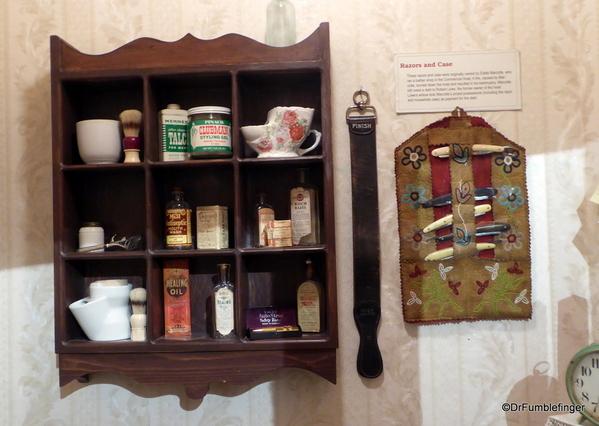 24 MacBride Museum, Whitehorse