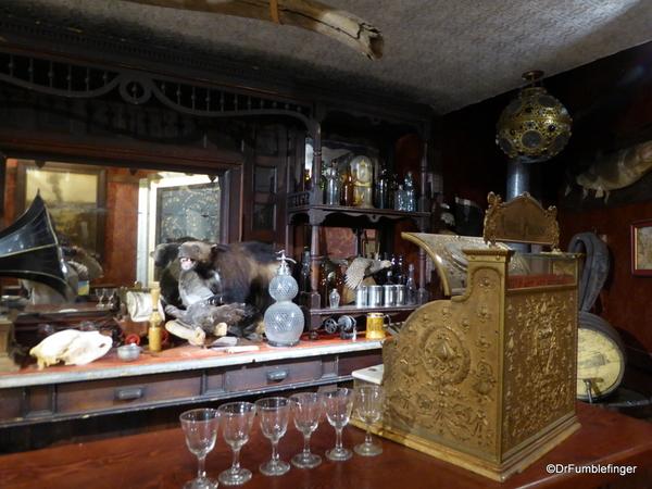 26 MacBride Museum, Whitehorse