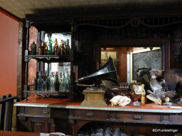 27 MacBride Museum, Whitehorse