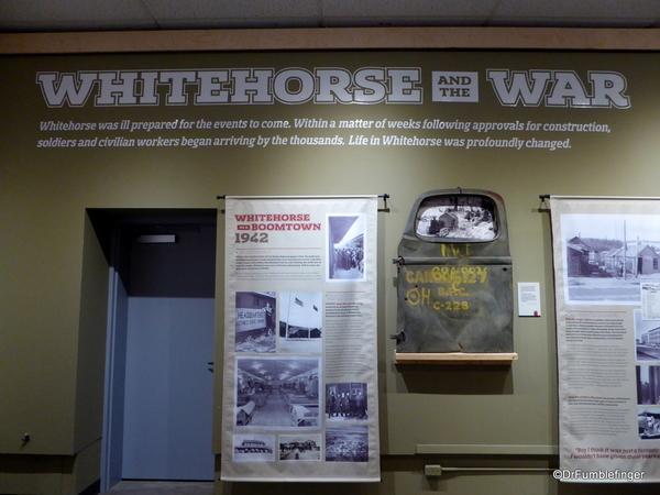 32 MacBride Museum, Whitehorse