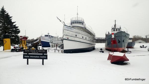01 Manitoba Maritime Museum