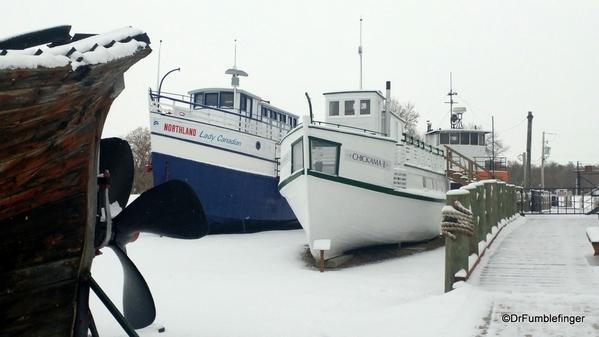 05 Manitoba Maritime Museum