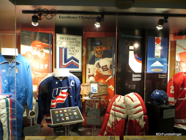 25a Hockey Hall of Fame