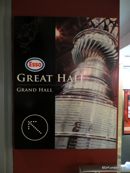 26 Hockey Hall of Fame