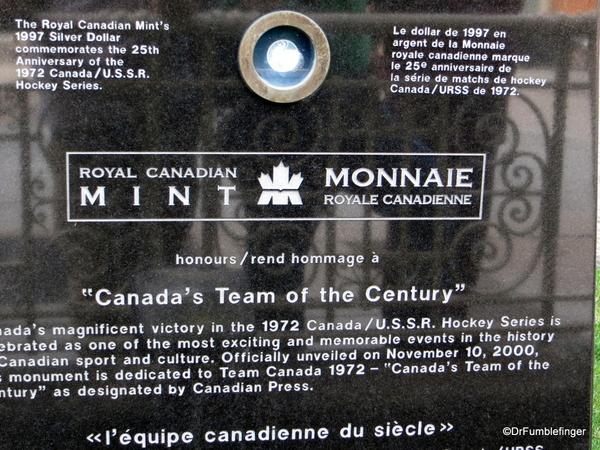 Hockey Hall of Fame (121)