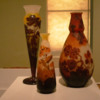 ch nature glass vases