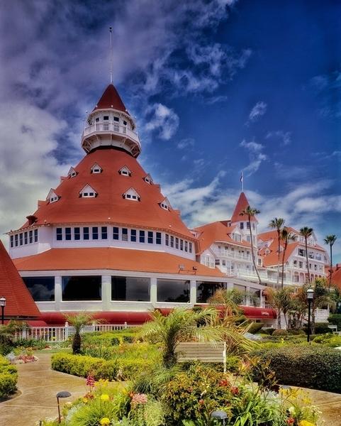 hotel-del-coronado-239690_1280
