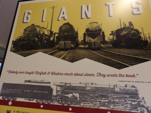 Luray Railroad Museum 4