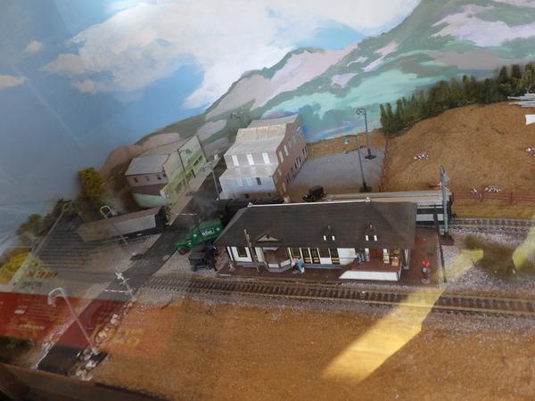 Luray Railroad Museum 6