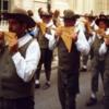 Dijon France Parade